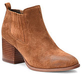 Isola Olicia Suede Booties