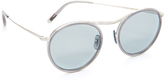 Oliver Peoples 30th Anniversary MP-3 Sunglasses