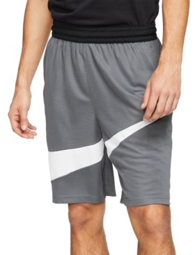 Nike Men's Dri-fit Basketball Shorts