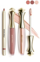 Thumbnail for your product : Mirenesse All-Day Matte 3-Piece Lip Color & Gloss Set - Nude