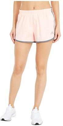 adidas M20 Shorts (Black/Grey Four) Women's Shorts