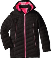 Spyder Timeless Long Synthetic Down Jacket (Little Kids/Big Kids)