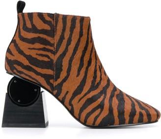 Kat Maconie Solange boots
