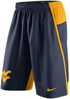Nike Men's West Virginia Mountaineers Fly XL 3.0 Dri-FIT Performance Shorts