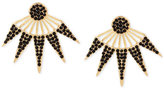 INC International Concepts M. Haskell for Pavé Burst Earring Jackets, Only at Macy's