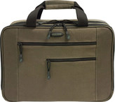 Mobile Edge Canvas ECO Briefcase 16