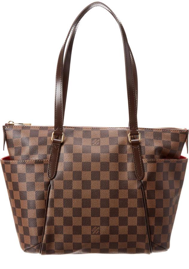 cc5f2219d298 Louis Vuitton Tote Bags - ShopStyle