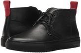 Del Toro Bottelato Leather Chukka Sneaker Men's Shoes