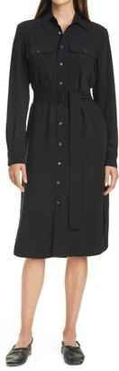 Polo Ralph Lauren Cory Long Sleeve Shirtdress
