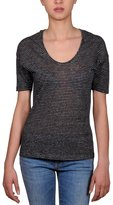 Burberry Women's 3999040 Cotton T-Shirt