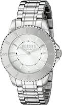 Versus By Versace Women's SH7190015 TOKYO Analog Display Quartz Watch