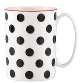 Kate Spade Things We Love Spots Mug