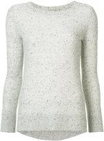 Rag & Bone cashmere Phyllis jumper - women - Cashmere - XS