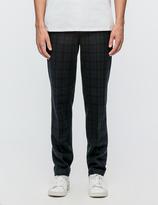 Saturdays NYC Panos Check Trousers