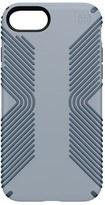Speck Presidio Grip Iphone Case - Grey