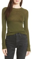 Vince Women's Ribbed Cashmere Sweater