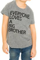 Chaser KIDS - Boy's Big Brother Tee