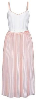 Victoria Victoria Beckham 3/4 length dress