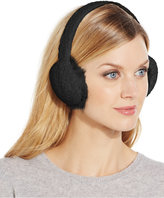 Charter Club Chenille Earmuffs, Only at Macy's