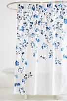Anthropologie Varela Shower Curtain