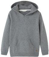 MANGO Boys Kangaroo Pocket Sweater