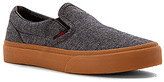 Vans Kids vans Kid's Classic Slip-On - Gum