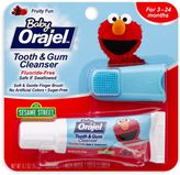 Bed Bath & Beyond Baby Orajel® .5 oz. Tooth and Gum Cleanser