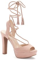 JLO by Jennifer Lopez Ricki Women's High Heels