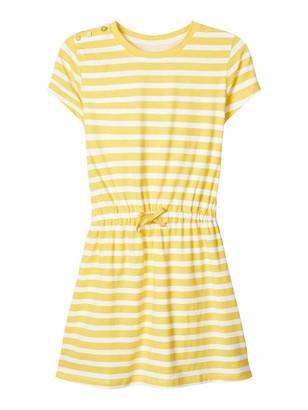 Name It Girl's Nkfdnkflife Ss Dress