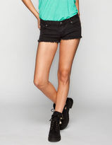 RVCA Waterside Womens Denim Shorts