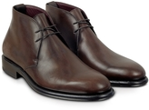 Fratelli Borgioli Cayenne - Leather Derby Boot