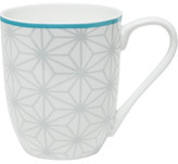 David Jones Kasbah Mug Solid Star 380ml