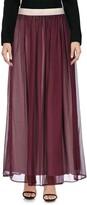 Silvian Heach Long skirts - Item 35325676