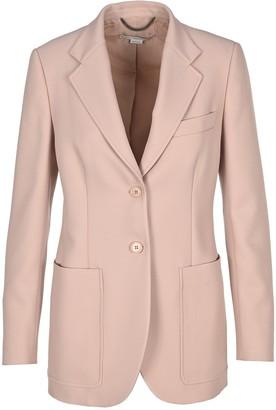 Stella McCartney Single Breasted Blazer