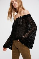 We The Free Ginger Berry Top at Free People