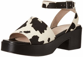 Seychelles Women's Calming Influence Heeled Sandal