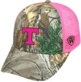 Top of the World Adult Tennessee Volunteers Sneak Realtree Snapback Cap