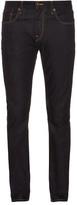 Burberry Brit Slim-fit Stretch-cotton Jeans