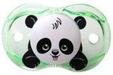 Razbaby Keep-It-Kleen Pacifier - Panky Panda , 0-36 Months by