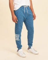 Hollister Skinny Fleece Jogger Pants