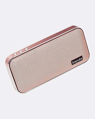 Friendie AIR Live Wireless Speaker and Powerbank