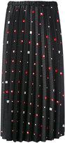 Chalayan Sunray skirt - women - Polyester - 38