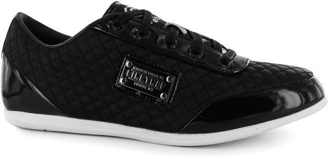 Firetrap Dr Domello Ladies Trainers