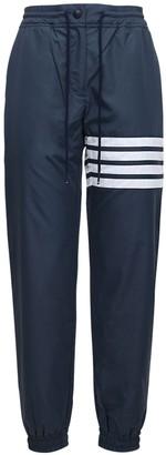 Thom Browne Track Pants W/ Stripe Detail
