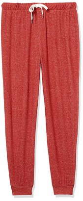 Forever 21 Women's Plus Size Marled Joggers