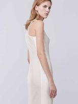 Diane von Furstenberg Teyla Fitted Dress