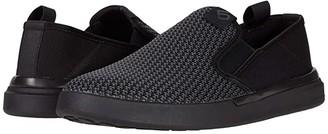 Five Ten Sleuth Slip-On (Black/Grey Six/Grey Three) Men's Shoes