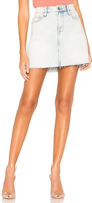Current/Elliott The 5 Pocket Mini Skirt. - size 23 (also