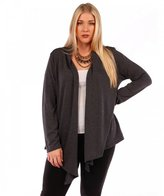 Temptation Clothing Cardigan Sweater Plus Size 5X 6X