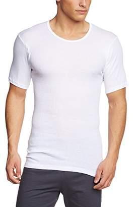 Calida Men's T-Shirt Cotton 2:2 Vest